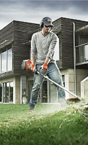 Weed Trimmers